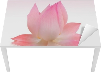 Bord- og skrivebordsklistremerke Lotus