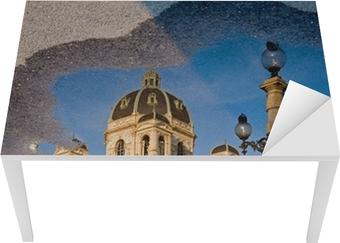 6532f45a8 Wien - speil av Nartuhistorisches museum