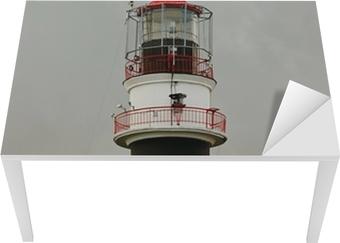 Bureau- en Tafelsticker Lighthouse