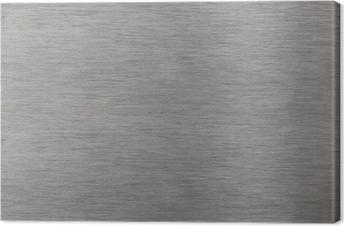 Canvas Aluminiumoppervlakte