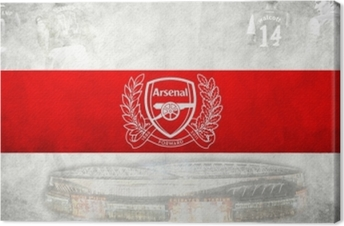 Canvas Arsenal F.C.
