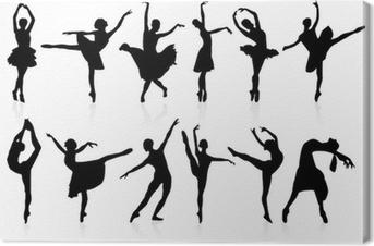 Canvas Ballet