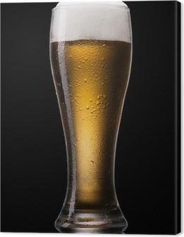Canvas Bier