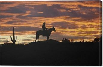 Canvas Cowboy