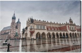 Canvas Cracow