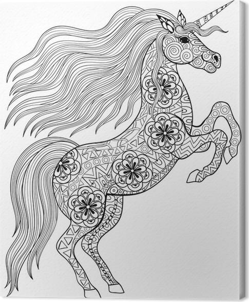 Kleurplaten Mandala Unicorn.Kleurplaten Mandalas Dieren Kleurplaten Verjaardag 45 Dejachthoorn