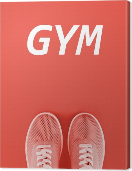 Canvas Gym -