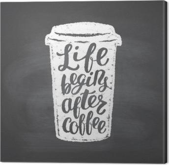 Citaten Koffie English : Sticker wees vandaag geweldig maar eerst koffie cartoon vector