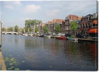 Canvas Leiden