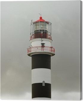Canvas Lighthouse