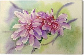 Canvas Magnolia