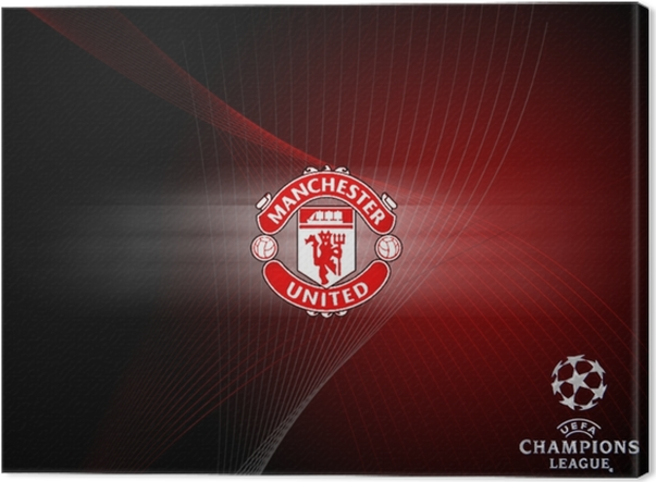 Canvas Manchester United - Thema's