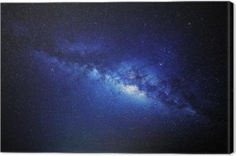 Canvas Melkweg
