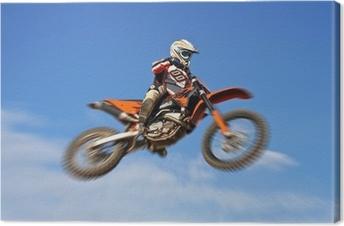 Canvas Motocross