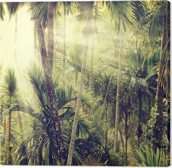 Canvas Natuur-13