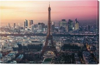 Canvas Paris