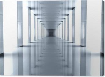 Canvas Passage
