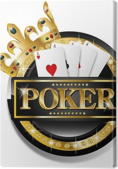 Canvas Poker icoon