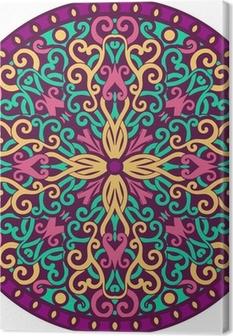 Canvas premium Mandala