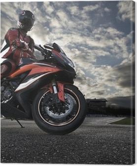 Canvas premium Motor_Sport_1