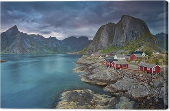 Canvas premium Norway