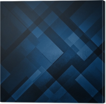 Abstract Blue Background In Dark Navy Colors With Layers Of White Diamond And Triangle Shapes Transpa Design Sticker Pixers We Live To