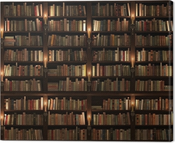 Bookshelf Seamless Texture Vertically And Horizontally Sticker O PixersR We Live To Change