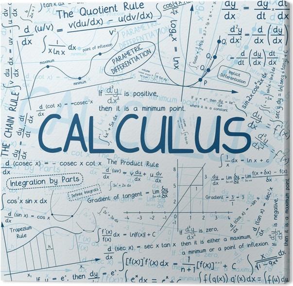 CALCULUS\