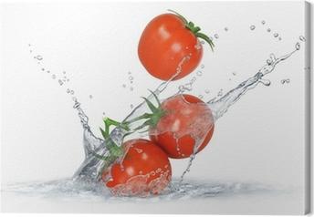 Gemüse 112 Canvas Print