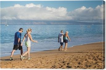 Hawaii - Maui Canvas Print