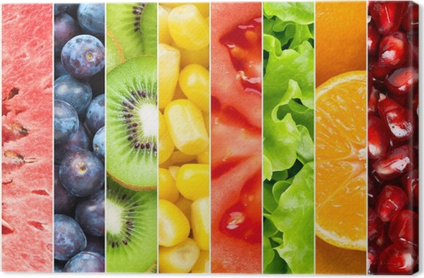 Healthy Food Pictures To Print