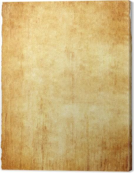 old papyrus paper background texture canvas print pixers we