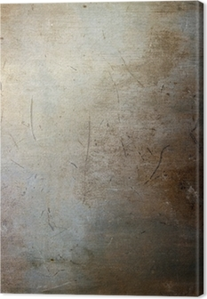 Rust backgrounds Canvas Print