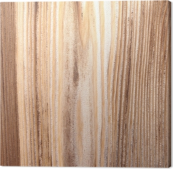 Split Weathered Wood Grunge Background And Texture Canvas Print