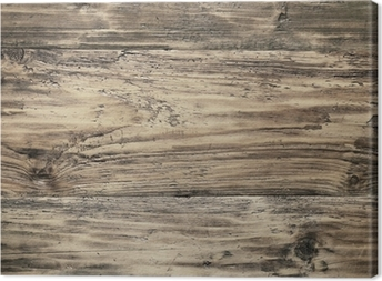 Wooden texture Canvas Print