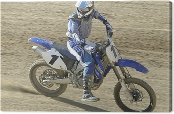 Canvas Racer63