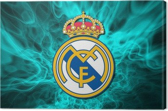 Canvas Real Madrid