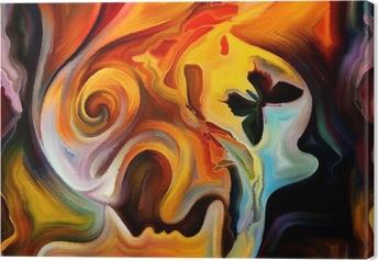 Canvas Reizen naar Inner Paint