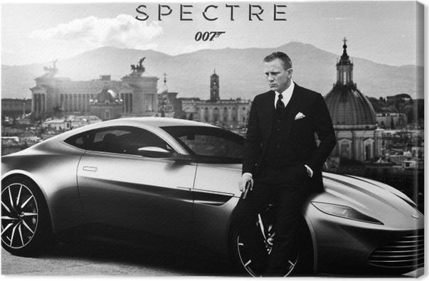Canvas Spectre - Thema's