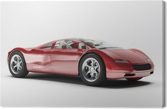 Canvas Speedcar 4