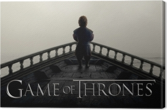 Canvas Tyrion Lannister