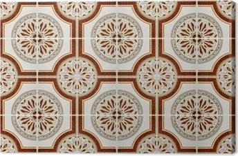 Canvas Valencia tegels