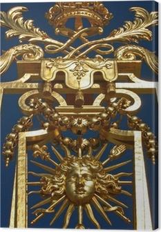 Canvas Versailles - Chateau 7