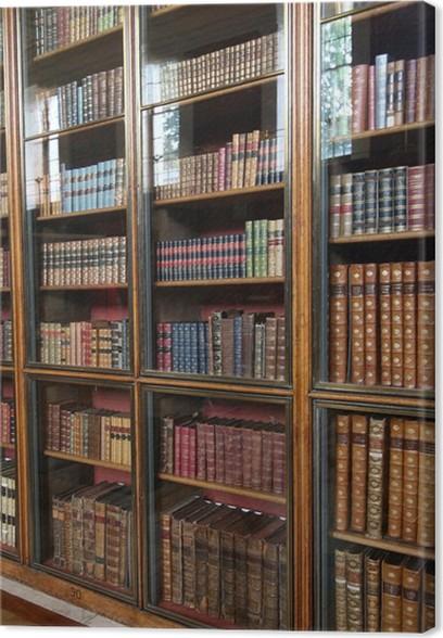 https://t1.pixers.pics/img-1fb6f67c/canvas-victoriaanse-bibliotheek-boekenkast-met-glazen-deuren.jpg?H4sIAAAAAAAAA3WOXW6DMBCEr2Mkw67_gQPkNUdAxJiUFrBlu23U03fT9rVPOzvSzDfwfpZ5DeDDWUOGY1uWPcC67fSVMYeyfQWmJXJsRnJ3hkgqfoTsc0ysFdJywY3S3FrRjJ8z5Y45v7GXWlMZAYrq0vagMjq-gD8KSBQW0IJxxmg1DChuvZriLbdpj_WMrcSHwi6dd478h_y3wyFy9-TXvB2MBkViVfaa7g38w_vVQCm4XIG4zoLowamnNV2uwjoreqcmZ1H0QwirMYsUUrveDtIHpWancdaqI8o3FDTNbi0BAAA=