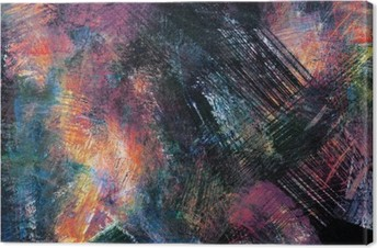 Canvastavla Abstrakt bakgrunder