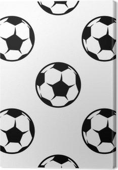 Canvastavla Fotboll grind • Pixers® - Vi lever för förändring c4972cf6449c3