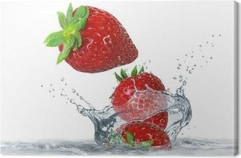 Canvastavla Fruit 314