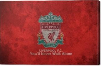 Canvastavla Liverpool F.C.