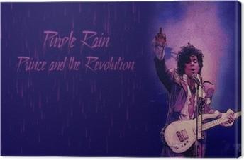 Canvastavla Prince