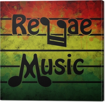 Canvastavla Reggae Music